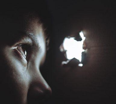 Coronavirus: com afecta als nostres ulls estar tancats?